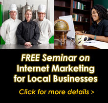 Local Internet Marketing image