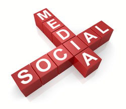 social media marketing for local business image