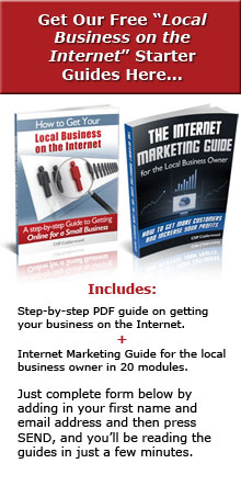 Local Business Listing eBook Image