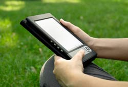 Kindle eReader Image